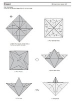 origami dragon diagrams and how to video instructions gilad s rh giladorigami com origami dragon diagrams origami dragon diagram instructions