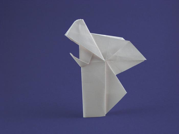Outstanding Origami Angels Page 1 Of 2 Gilads Origami Page Wiring Cloud Mangdienstapotheekhoekschewaardnl