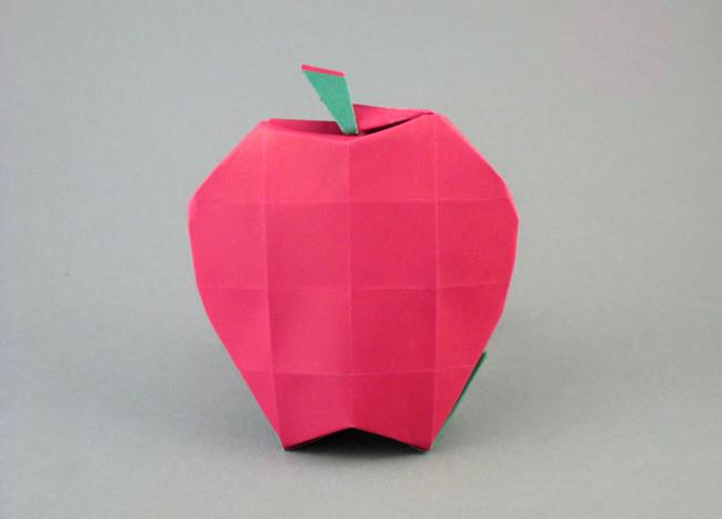 Apple By Seo Won Seon Redpaper