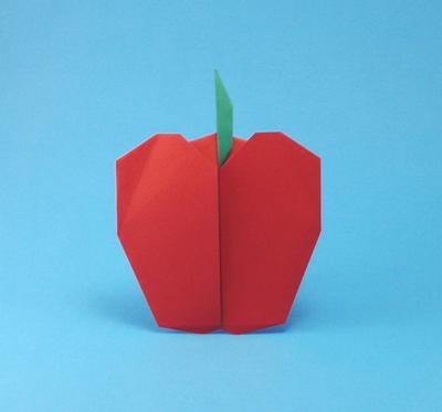 Apple By Eiji Tsuchito