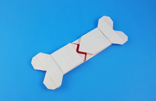 Paper Chinese Finger Trap : 9 Steps (with Pictures) - Instructables | 422x650