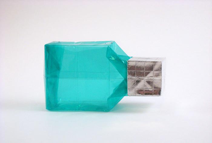 Origami Gatefold Box Instructions ♥︎ Tutorial ♥︎ DIY ... | 333x500