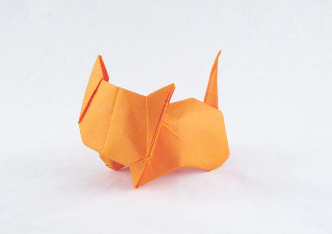 Modular Paper Cubes by Origami Artist Jo Nakashima Shape-Shift in ... | 314x450