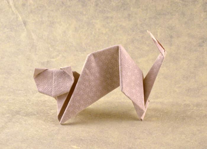 Origami   OnAHumanJourney   506x700
