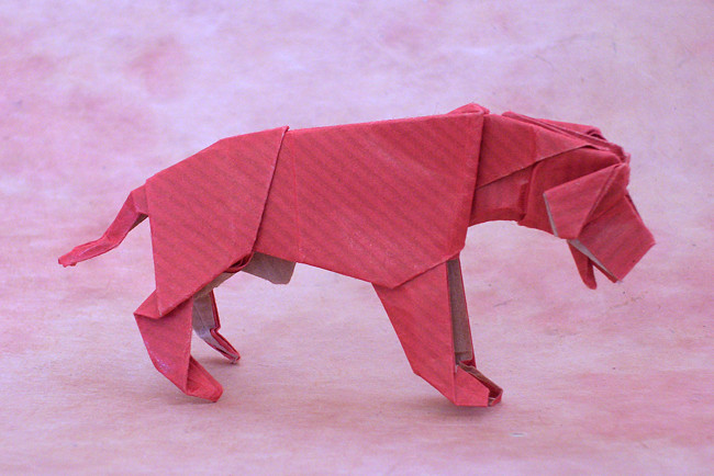 Origami Dogs Page 5 Of 9 Gilads Origami Page