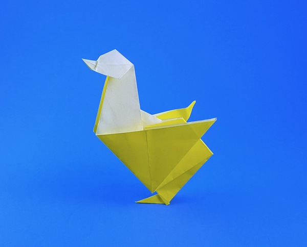 Origami toys that Tumble Fly and Spin . New origami toys that ... | 484x600