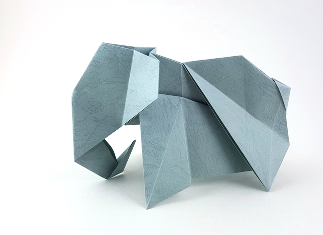 Origami Animals - Fun, Cute & Easy to Fold | 473x650