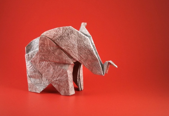 John Montroll - Animal Origami for Enthusiast | American Educators ... | 378x550