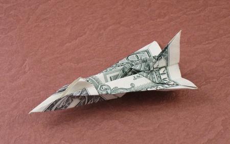25 Money Origami Tutorials | 3D Dollar Bill Crafts | 283x450