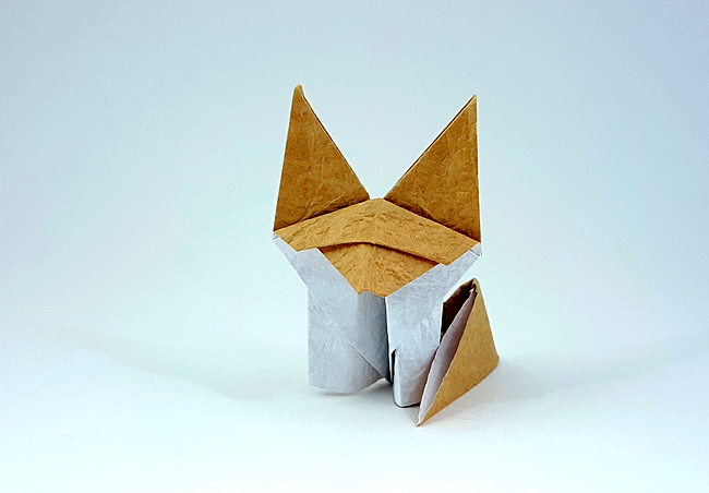 Amazon.com: Origami Animals Kit: Make Colorful and Easy Origami ... | 413x600