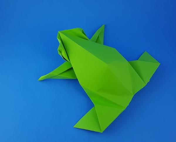Origami Database Diagram Wiring Diagrams