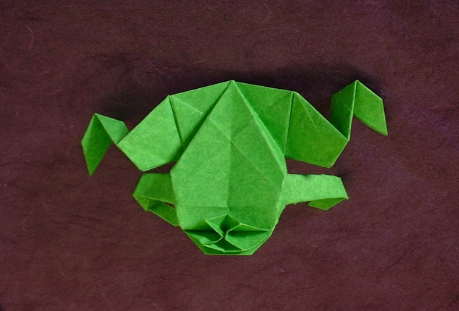 origami zoo pdf free download