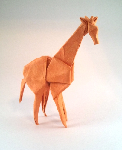 Dollar Bill Animals in Origami: Amazon.de: John Montroll ... | 500x408