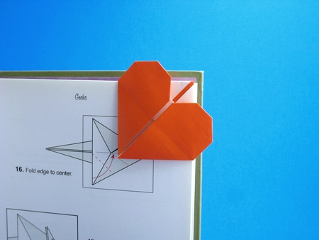 Miraculous Origami Hearts Page 1 Of 2 Gilads Origami Page Wiring 101 Photwellnesstrialsorg