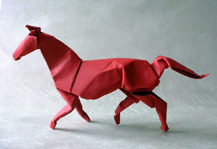 origami for the connoisseur by kunihiko kasahara and