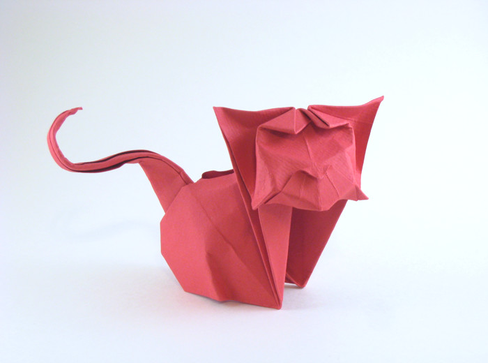 VOG 2 by Vietnam Origami Group Book Review | Gilad's Origami Page | 520x700