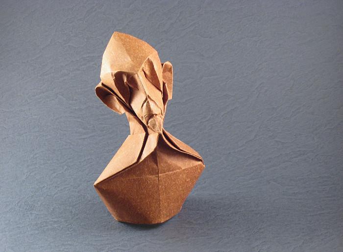 Mask Eric Joisel
