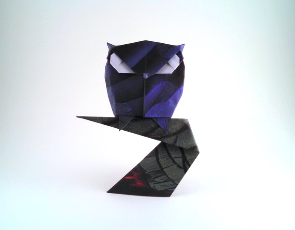 Bos Convention 2015 Spring Book Review Gilads Origami Page