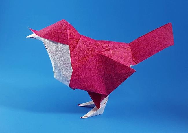 Origami Database Gilads Origami Page