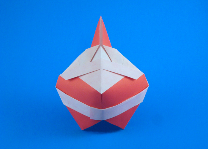 JOAS 2015 Special Issue Book Review | Gilad's Origami Page | 503x700