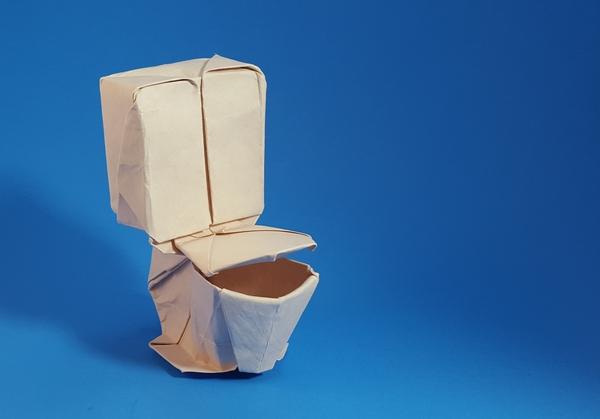 Make Origami Calla Lily