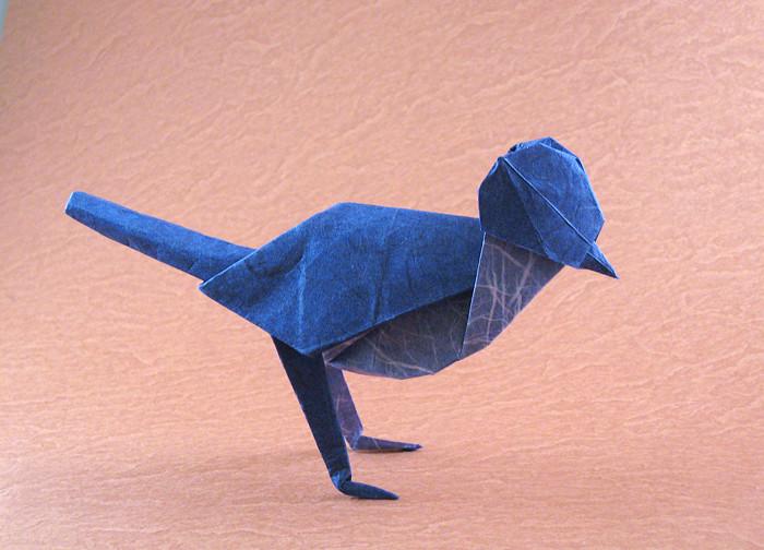 19 Best Peacock images | Peacock, Origami, Origami art | 328x450
