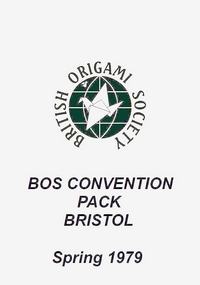 Cover of BOS Convention 1979 Spring