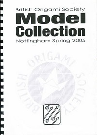 Cover of BOS Convention 2005 Spring - Nottingham