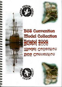 Cover of BOS Convention 2006 Autumn