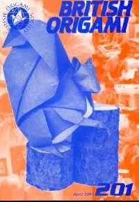 Jeremy Shafer Gilad S Origami Page