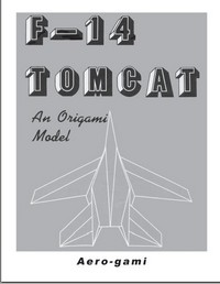 Cover of F-14 Tomcat by Michael G. LaFosse