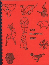 Cover of The Flapping Bird by Samuel L. Randlett