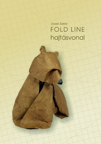 Cover of Fold Line by Jozsef Zsebe