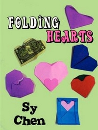 Cover of Folding Hearts by Sy Chen
