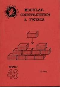 Cover of Modular Construction and Twists by David Petty