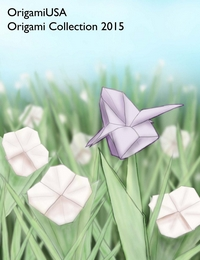 Cover of Origami USA Convention 2015