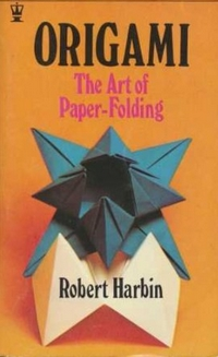 Cover of Origami 1 by Robert Harbin