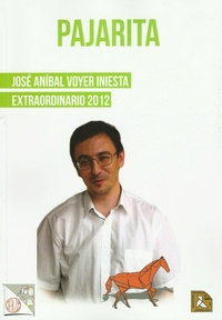 Cover of Pajarita Extra 2012 - Jose Anibal Voyer Iniesta