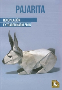 Cover of Pajarita Extra 2015