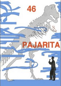 Cover of Pajarita Magazine 46