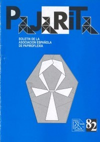 Cover of Pajarita Magazine 82