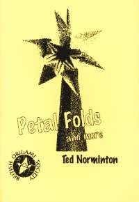 Petal Folds and More book cover