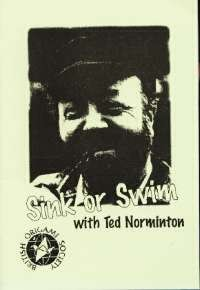 Cover of Sink or Swim by Ted Norminton