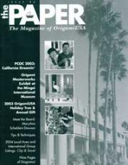 Cover of The Paper Magazine 84