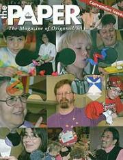 Cover of The Paper Magazine 91