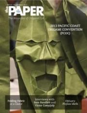 The Paper Magazine 115 book cover