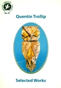 Quentin Trollip - Selected works book cover