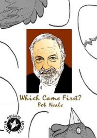 Cover of Which Came First? by Robert Neale