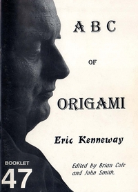 ABC of Origami book cover