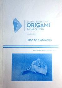 Cover of Argentine Convention 2010